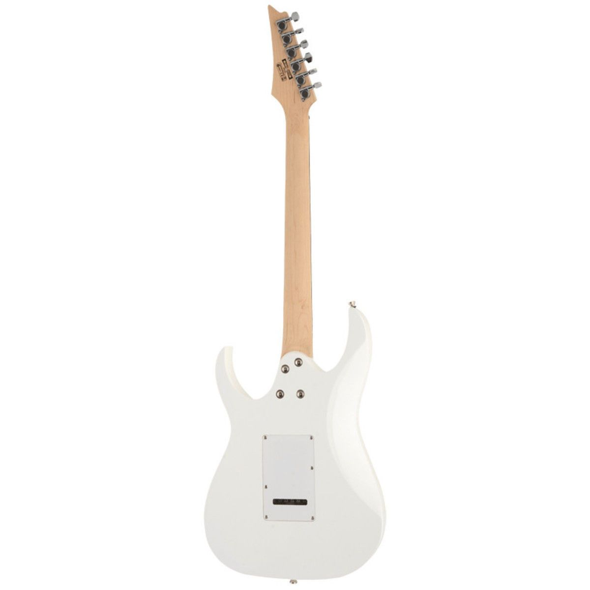 ibanez grg140 electric guitar white grg140 wh new boxed. Black Bedroom Furniture Sets. Home Design Ideas